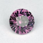 1.94 CTS African Sapphire Round Cut Natural Loose Gemstone